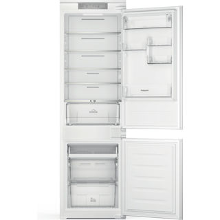 Picture of Hotpoint Built-in 1.8m Total No Frost Built-in 7030 Combi Fridge Freezer