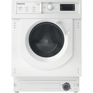 Picture of Hotpoint Integrated 7+5Kg 1400 Spin Washer Dryer