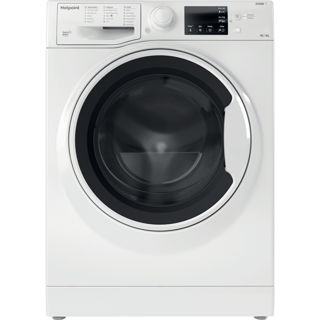 Picture of Hotpoint Freestanding 8+6 Kg 1400 Spin Washer Dryer White