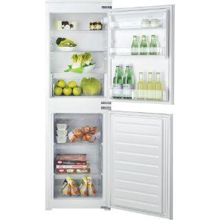 Picture of Hotpoint Built-in 1.8m Built-in Low Frost 5050 Combi Fridge Freezer