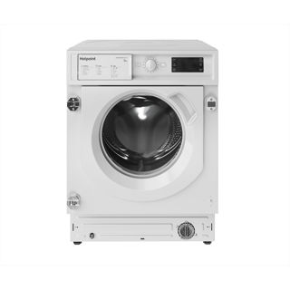 Picture of Hotpoint Integrated 9Kg 1400 Spin Washing Machine