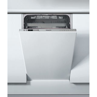 Picture of Hotpoint 45cm Integrated Slimline Dishwasher