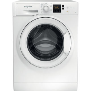 Picture of Hotpoint Freestanding 7Kg 1400 Spin Washing Machine White