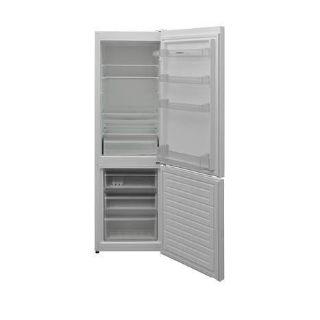 Picture of NordMende 54cm Freestanding 170cm Low Frost Fridge Freezer White