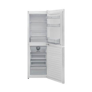 Picture of NordMende 54cm Freestanding 166cm NoFree Fridge Freezer White