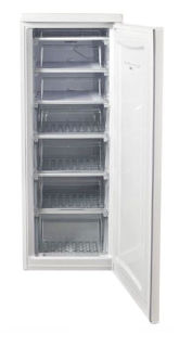 Picture of NordMende 54cm Freestanding 1455mm Tall Static Freezer White