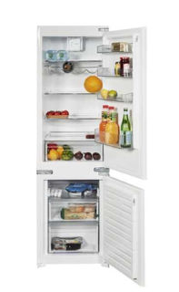Picture of NordMende 70/30 Integrated NoFrost Fridge Freezer