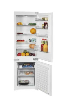 Picture of NordMende 70/30 Integrated Static Fridge Freezer