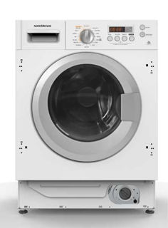 Picture of NordMende B/I 1400 Spin 8/6Kg White Washer Dryer