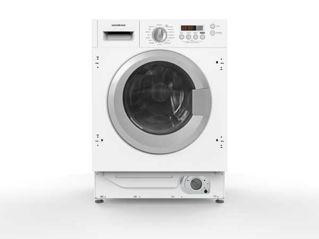 Picture of NordMende B/I 7kg 1400 Spin White Washing Machine