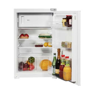 Picture of NordMende Integrated 880cm Fridge with Icebox