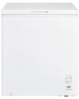 Picture of NordMende 142L Freestanding Chest Freezer White