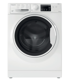 Picture of Hotpoint Freestanding 9+6 Kg 1400 Spin Washer Dryer White