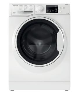 Picture of Hotpoint Freestanding Premium Majesty 9Kg Heat Pump Dryer Silver