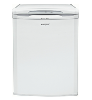 Picture of Hotpoint Freestanding Undercounter Freezer White
