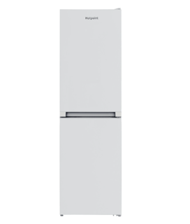 Picture of Hotpoint Freestanding 55cm 50 50 Frost Free Fridge Freezer White