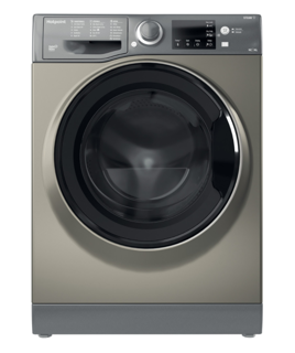 Picture of Hotpoint Freestanding 9+6 Kg 1400 Spin Washer Dryer Graphite