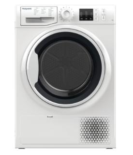 Picture of Hotpoint Freestanding 8Kg Heat Pump Dryer White