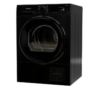 Picture of Hotpoint Freestanding 7Kg Condenser Dryer Black