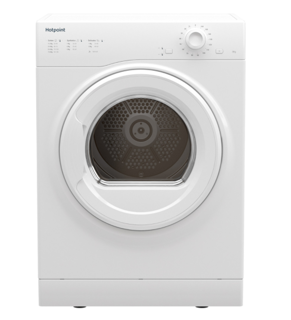 Picture of Hotpoint Freestanding 8Kg Vented Dryer White