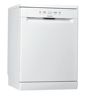 Picture of Hotpoint Freestanding 60cm Dishwasher White