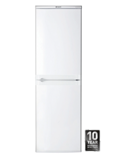 Picture of Hotpoint Freestanding 55cm 50 50 Static Fridge Freezer White