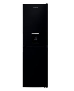 Picture of Hotpoint Freestanding 55cm 50 50 Frost Free Fridge Freezer Black