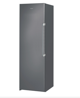 Picture of Hotpoint Freestanding 60cm 1875cm Tall Frost Free Freezer Graphite