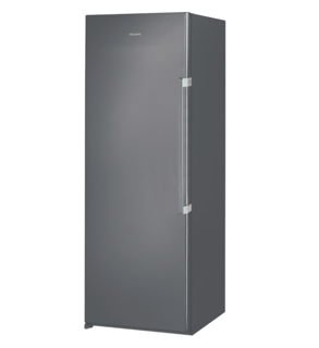 Picture of Hotpoint Freestanding 60cm 1670cm Tall Frost Free Freezer Graphite