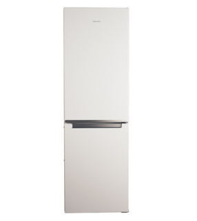 Picture of Hotpoint Freestanding 60cm Total No Frost Fridge Freezer White