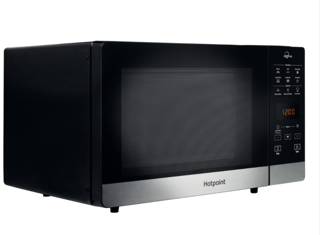Picture of Hotpoint Freestanding 25L Combi Black