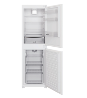 Picture of Hotpoint Built-in 1.8m Built-in Frost Free 5050 Combi Fridge Freezer
