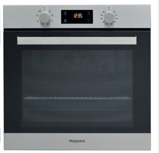 Picture of Hotpoint Built-in Multifunction Single Oven Stainless Steel