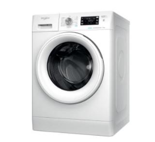 Picture of Whirlpool Freestanding 9kg 1400rpm FreshCare+ White Washing Machine