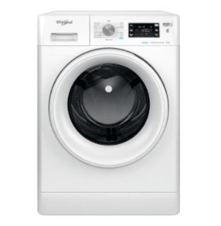 Picture of Whirlpool Freestanding 8kg 1400rpm FreshCare+ White Washing Machine