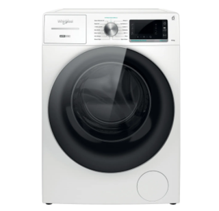 Picture of Whirlpool Freestanding Supreme Silence 10kg Freestanding Washing Machine