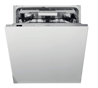 Picture of Whirlpool Integrated 60cm Dishwasher