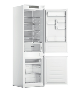 Picture of Whirlpool Built-in Thunder 1.8m Frost Free Fridge Freezer