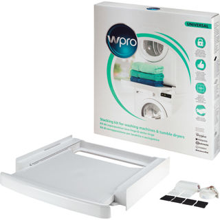 Picture of Whirlpool Hotpoint Universal Stacking Kit for Washing Machine & Tumble Dryer