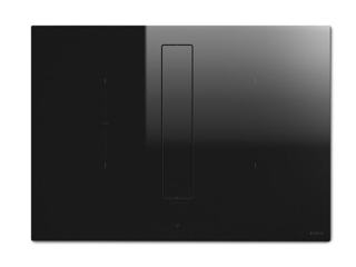 Picture of Elica 70cm Nikolatesla FIT 4 x Zone Aspirating Hob Ducted Black