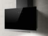 Picture of Elica 60cm Aplomb Vertical Hood Black Glass