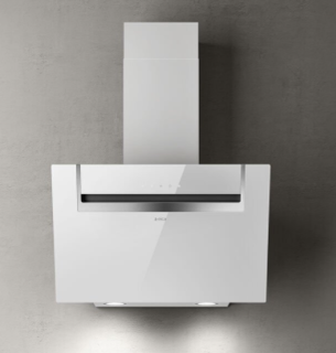 Picture of Elica 60cm Sheen-S Vertical Hood White Glass