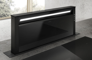 Picture of Elica 90cm Get Up Adagio Downdraft Hood Stainless Steel