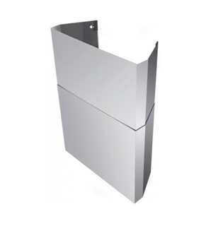Picture of Elica Long Chimney Extension for OM hoods