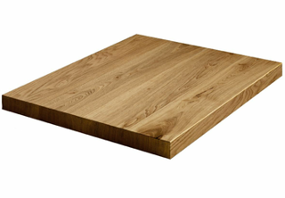 Picture of Elica Wooden Shelf Kit for LULLABY Hood