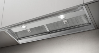Picture of Elica 120cm Boxin Canopy Hood Stainless Steel