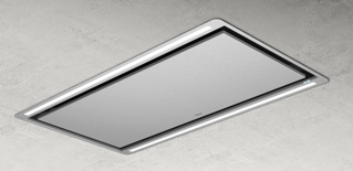 Picture of Elica 100cm Hi Light-W Ceiling Hood Stainless Steel