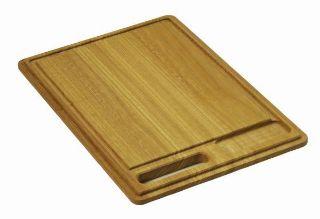 Picture of Franke Chopping Board Fits EOX & PKX Iroko Wood