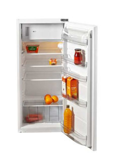 Picture of NordMende Integrated 122cm Fridge with Ice Box